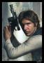 FFG Art Sleeves - Star Wars Han Solo 50
