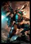 FFG Art Sleeves - Warhammer 40000: Tau Empire 50