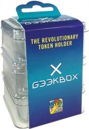 Geekbox - Pudełko na elementy gier