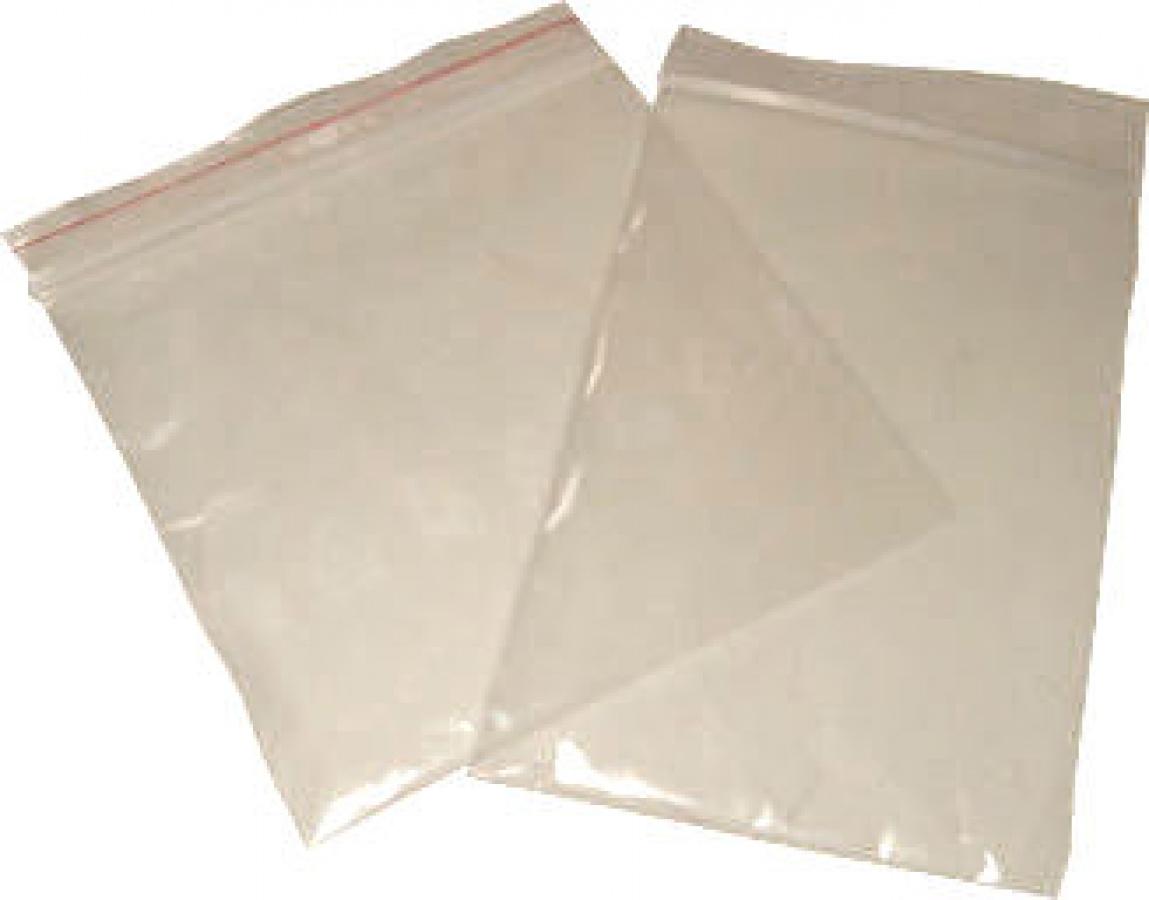Woreczki strunowe (4 sztuki) 10 cm x 12 cm