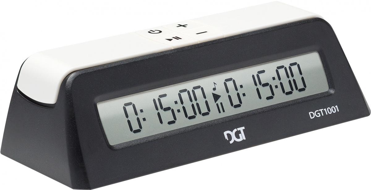 Zegar Szachowy DGT 1001