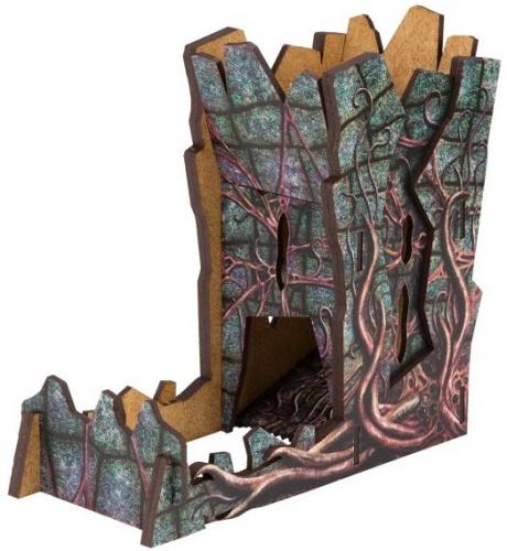 Wieża do Kości - Call of Cthulhu