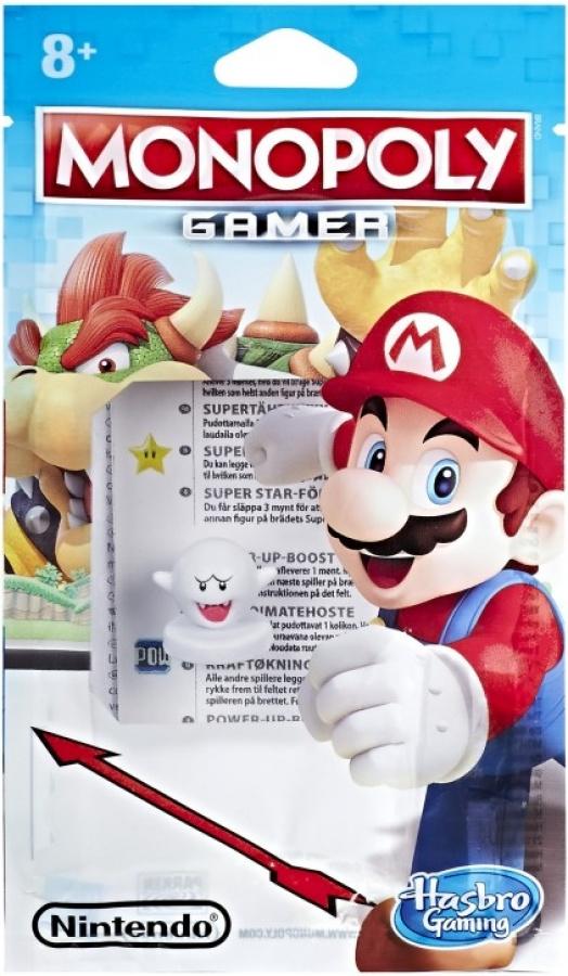 Monopoly Gamer: Power Pack