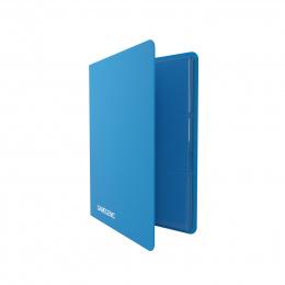 Gamegenic: Casual Album 18-Pocket - Blue