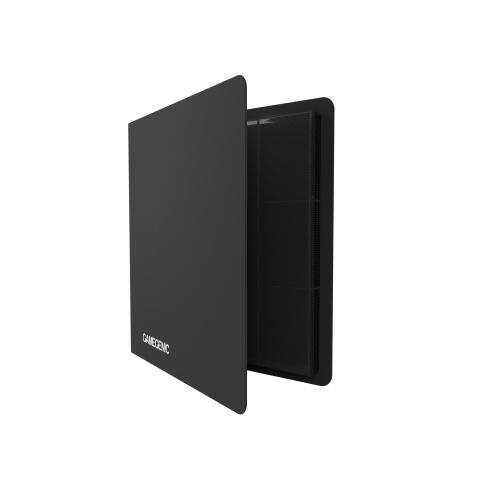 Gamegenic: Casual Album 24-Pocket - Black