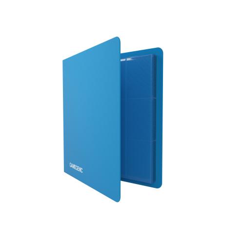 Gamegenic: Casual Album 24-Pocket - Blue