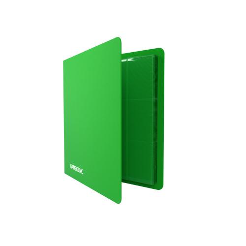 Gamegenic: Casual Album 24-Pocket - Green