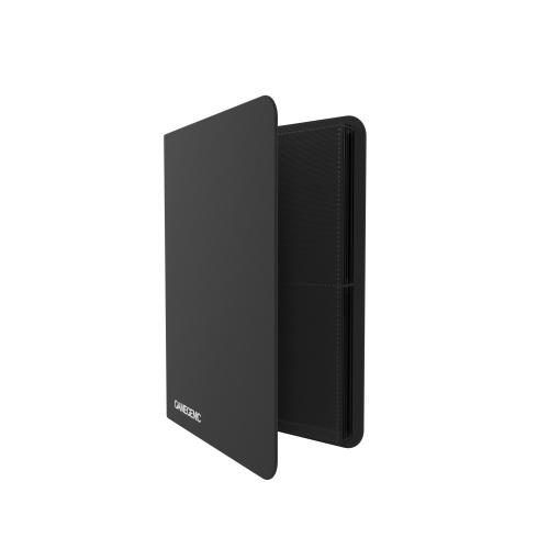 Gamegenic: Casual Album 8-Pocket - Black