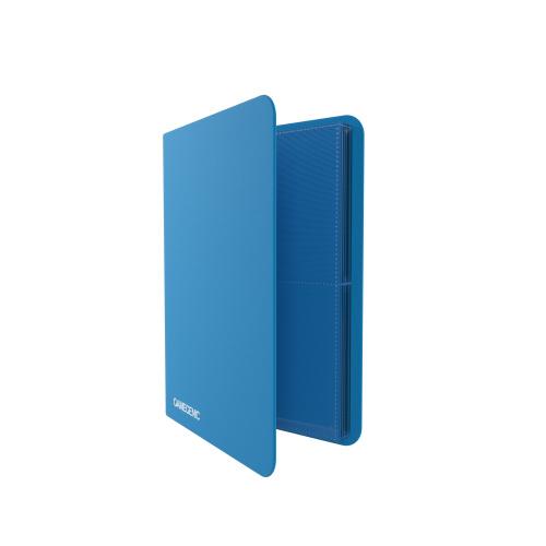 Gamegenic: Casual Album 8-Pocket - Blue