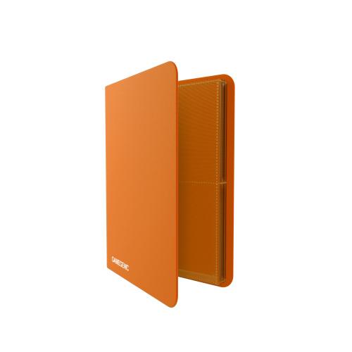 Gamegenic: Casual Album 8-Pocket - Orange