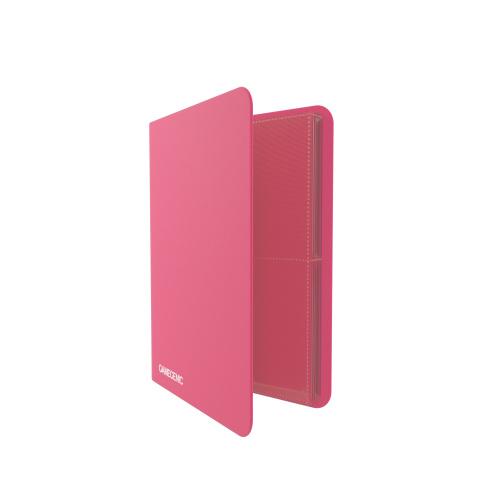 Gamegenic: Casual Album 8-Pocket - Pink