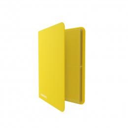 Gamegenic: Casual Album 8-Pocket - Yellow