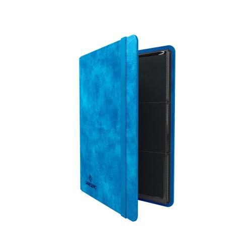 Gamegenic: Prime Album 18-Pocket - Blue