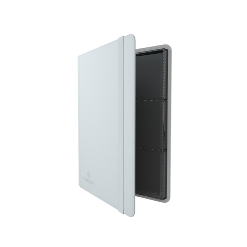 Gamegenic: Prime Album 18-Pocket - White