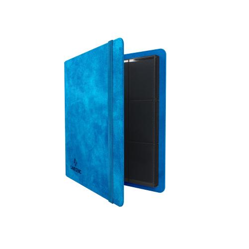 Gamegenic: Prime Album 24-Pocket - Blue