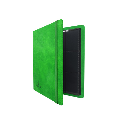 Gamegenic: Prime Album 24-Pocket - Green