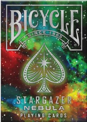 Bicycle: Stargazer Nebula