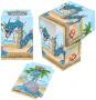 Ultra Pro: Gallery Series Seaside Full View Deck Box for Pokémon