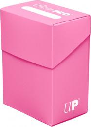 Deck Box - Bright Pink