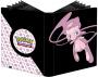 Ultra Pro: Mew 9-Pocket PRO-Binder for Pokémon