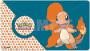 Ultra Pro: Charmander Playmat for Pokémon