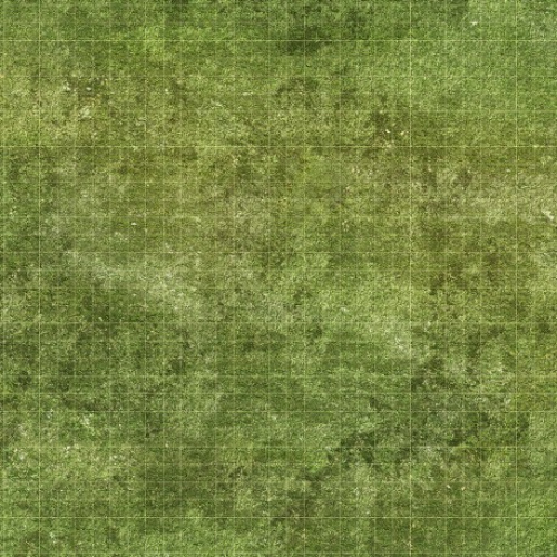 Mata zmywalna Dungeons & Dragons 4