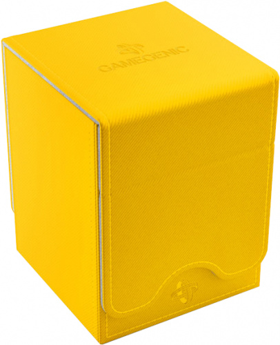 Gamegenic: Squire 100+ Convertible - Yellow