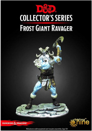 Dungeons & Dragons: Collector's Series - Frost Giant Ravager