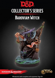 Dungeons & Dragons: Collector's Series - Barovian Witch