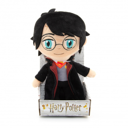 Harry Potter: Ministry of Magic - Harry (20 cm)