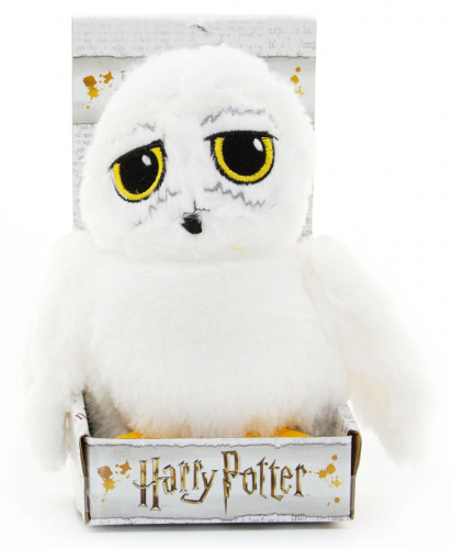 Harry Potter: Ministry of Magic - Hedwig (20 cm)