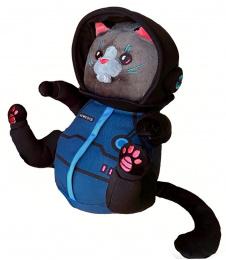 Nemesis: Space Cat Plush