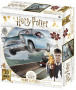 Harry Potter: Magiczne puzzle - Ford Anglia (500 elementów)