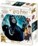 Harry Potter: Magiczne puzzle - Słudzy Voldemorta (300 elementów)