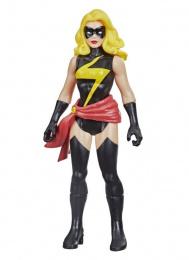Marvel Legends: Retro - Avengers - Carol Danvers