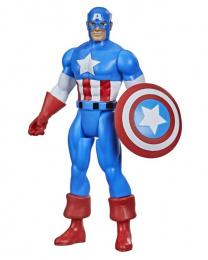 Marvel Legends: Retro - Captain America