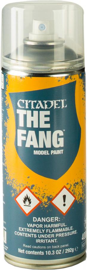 Citadel - The Fang