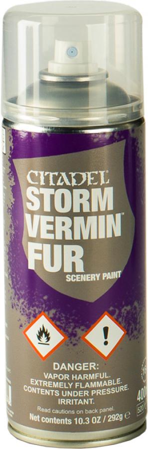 Citadel - Stormvermin Fur Spray