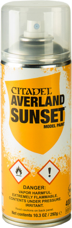 Citadel - Averland Sunset (spray)