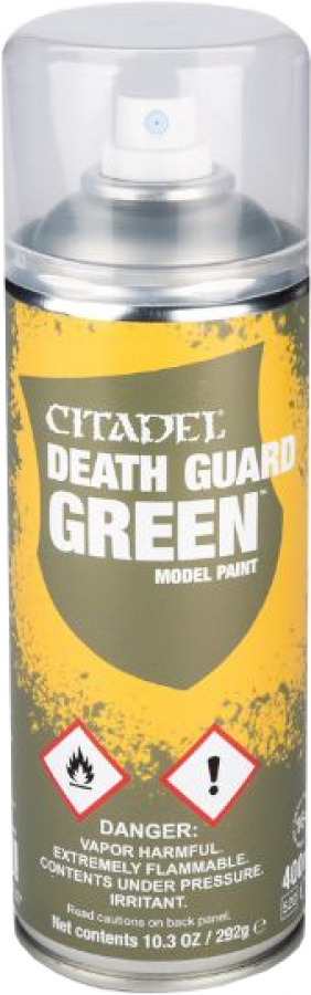 Citadel - Death Guard Green (spray)