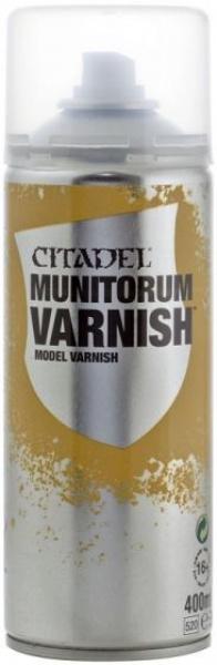 Citadel Munitorum Varnish