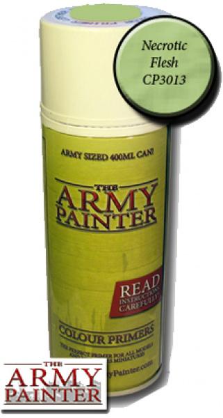 Army Painter Colour Primer - Necrotic Flesh