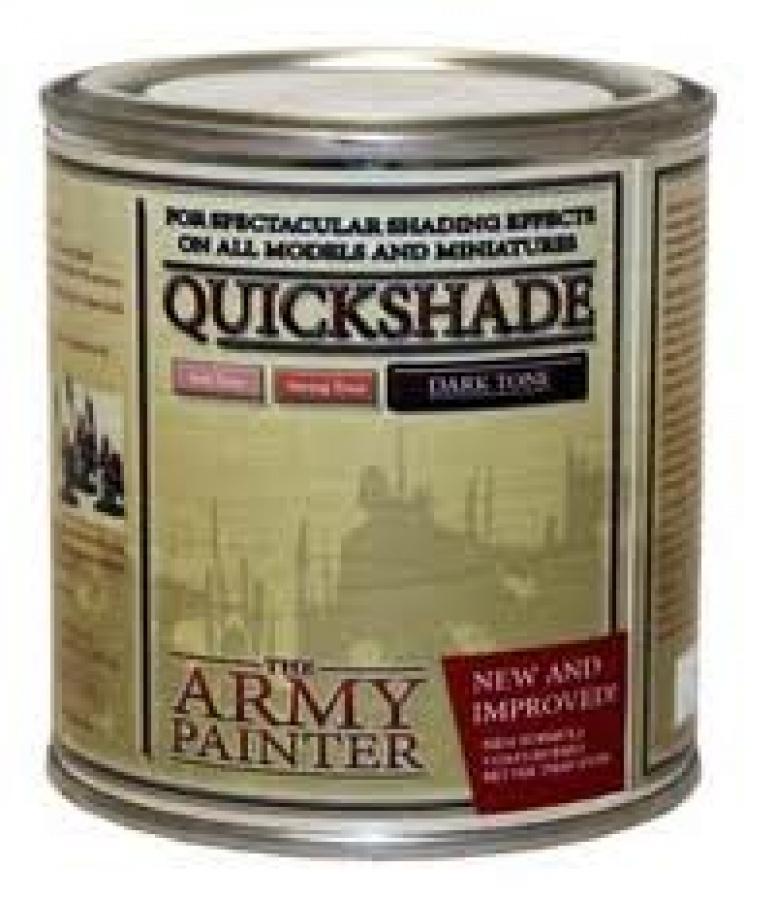 Army Painter Quick Shade Dark Tone (puszka 250 ml)