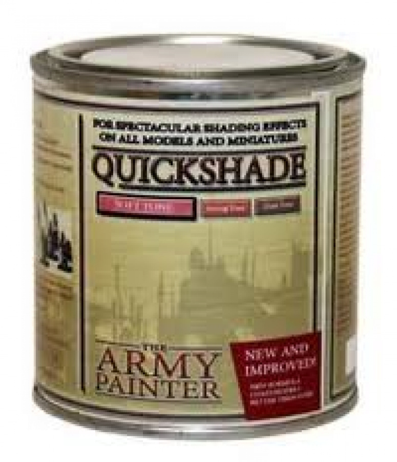 Army Painter Quick Shade Soft Tone (puszka 250 ml)