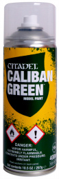 Citadel - Caliban Green spray (2016)