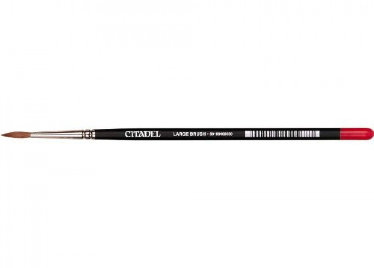 Citadel - Large Brush