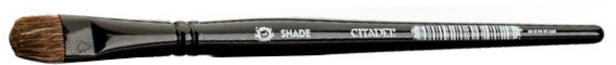 Citadel - Large Shade Brush