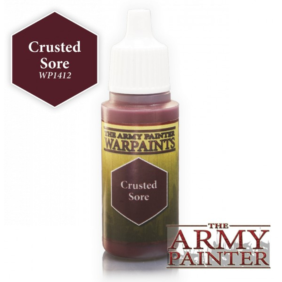 Army Painter - Crusted Sore