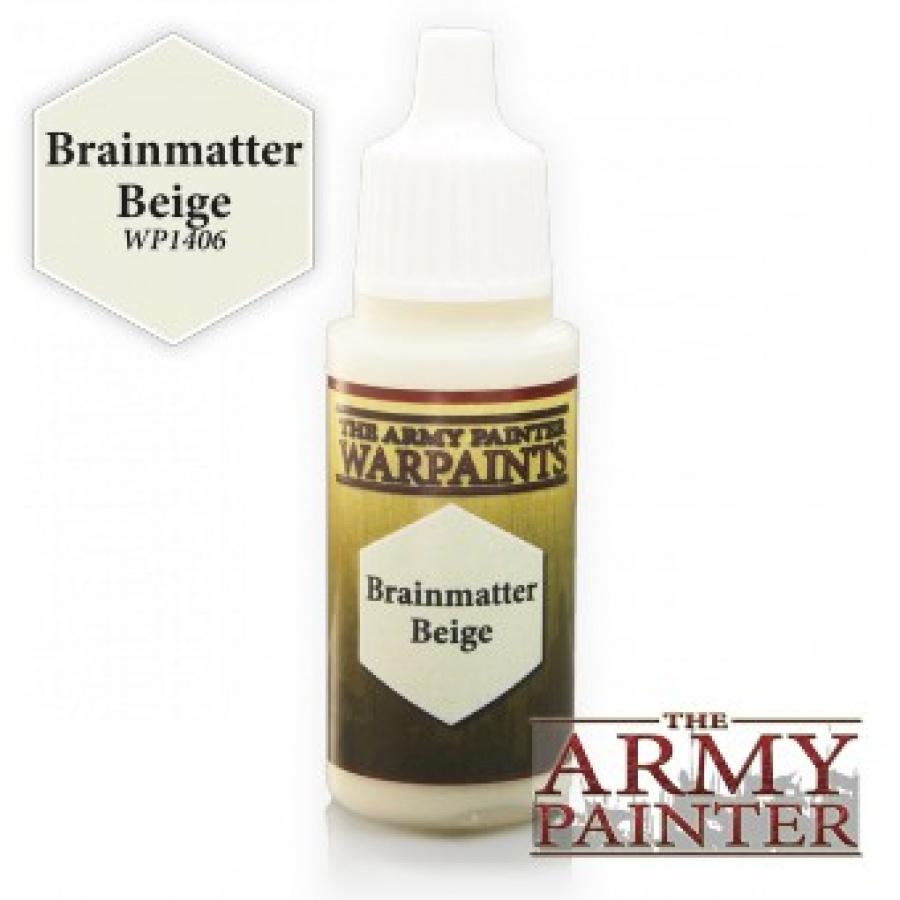 Army Painter - Brainmatter Beige