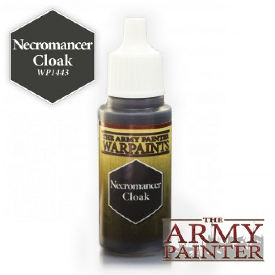 Army Painter - Necromancer Cloak